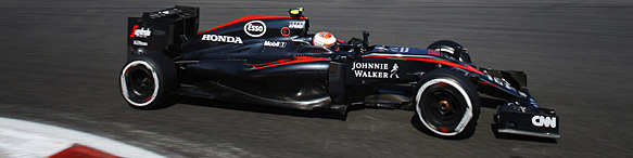 Honda: Our engine is 25hp ahead of Renault