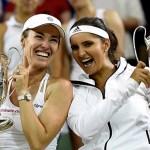 Sports Ministry nominated Sania Mirza for Rajiv Gandhi Khel Ratna award