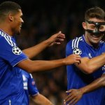 Chelsea back with its true colours