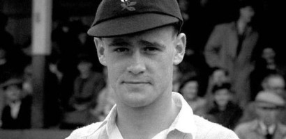 Former England captain Brian Close passes away
