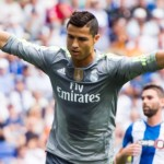 Ronaldo becomes Real's Top scorer in La Liga