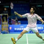 All Indian shutllers make an early exit from Japan Open
