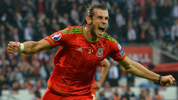 Wales transcends England in FIFA ranking