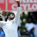 Tharindu Kaushal reported with suspected bowling action