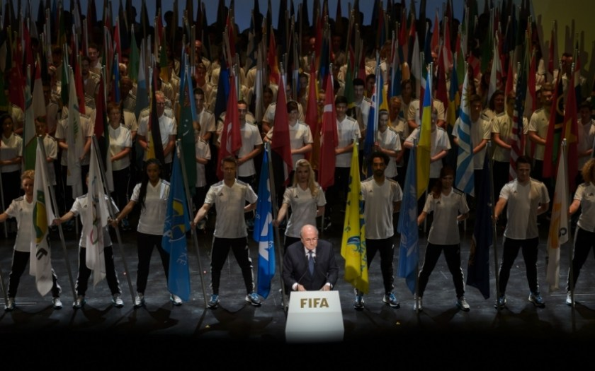 FIFA Presidential election will hold on 26 February 2016