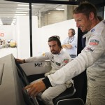 McLaren F1 team losses sponsorship of Tag Heuer