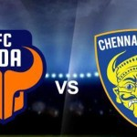Chennaiyin FC join FC Goa in the finals of the Indian Super League (ISL)