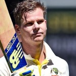 Steve Smith crowned cricketer of the year by ICC