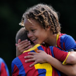 Chelsea's eyes on Barcelona youth Xavi Simons