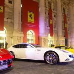 F1: Ferrari debut on Italian Stock Exchange
