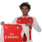 Done Deal: Arsenal signs Mohamed Elneny from FC Basel