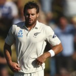 Bracewell ruled out of 2nd Test match against Australia