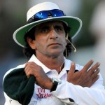 BCCI banned Asad Rauf for 5 years
