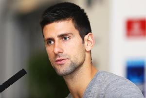 Novak Djokovic: Male deserves more prize money than female