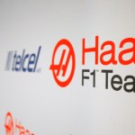 Haas F1 team sign sponsorship deal with Alpinestars