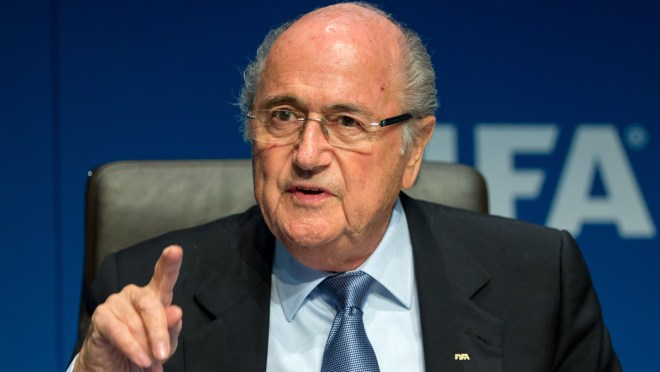 Fifa upheld Sepp Blatter & Michel Platini but reduce their ban period