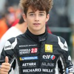 Leclerc and Alesi joins Ferrari Driver Academy