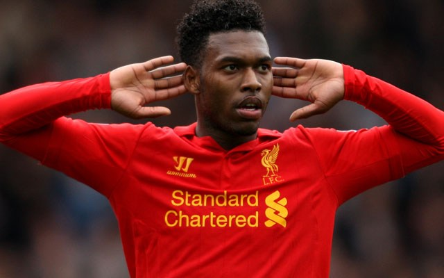 PSG is preparing £50m bid for Daniel Sturridge