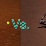 Murray vs. Nadal in Madrid semi-finals