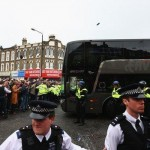 West Ham: Manchester United's bus attackers will get life ban