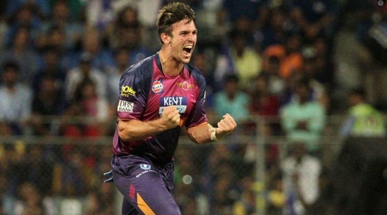 Mitchell Marsh makes an exit from rest of the IPL