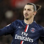 Zlatan Ibrahimovic will soon fly to Manchester United for his Medical