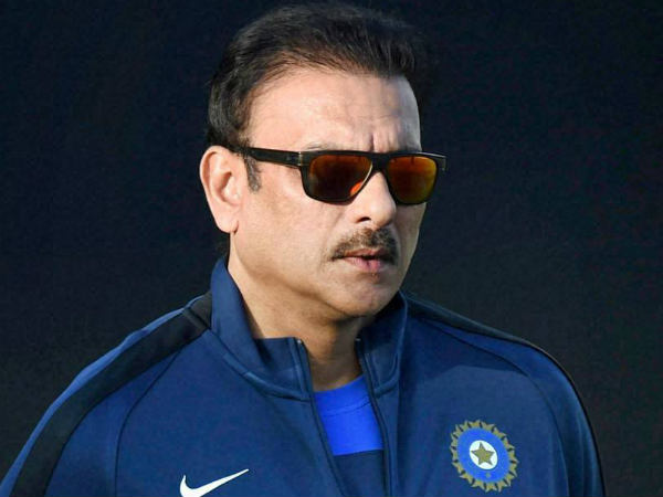 Ravi Shastri submit his resignation from ICC post