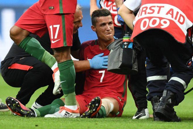 Ronaldo doubtful of playing League opener