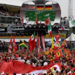 US firm Liberty Media steps in Formula 1 Business