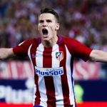 Atlético Madrid may consider Spurs interest for Kevin Gameiro