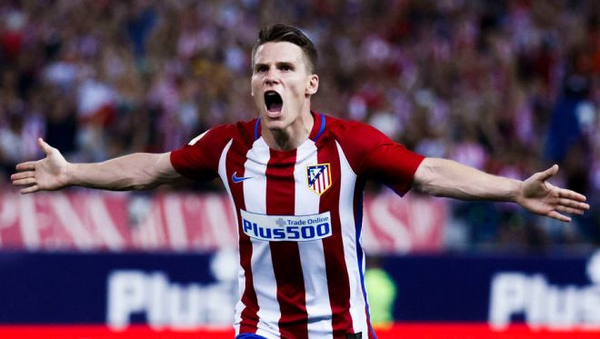 Athletico Madrid may consider Spurs interest for Kevin Gameiro