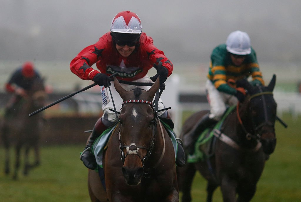 A Look Ahead to the 2017 Cheltenham Festival