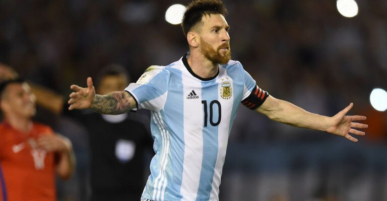 Man City fans are exciting about Messi transfer message for stunning swoop in 2021.