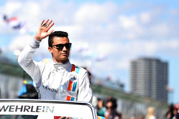 Wehrlein expected to return in the Bahrain Grand Prix