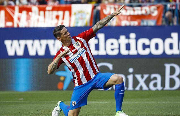 Fernando Torres is on verge of closing a deal with Mexican club Queretaro