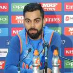 Virat wants more extra runs on the board