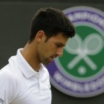 Novak Djokovic ready to take break after painful 18 months