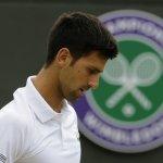 Novak Djokovic ready to take break after painful 18 months