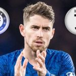 Juventus offered three players to Chelsea in swap deal for Jorginho