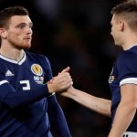 Scotland vs Israel: Armstrong tested Covid positive