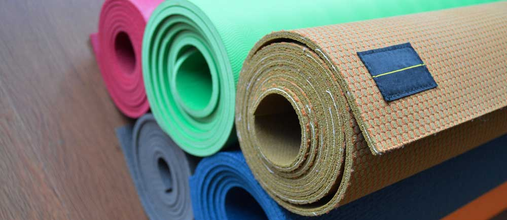 tapis de yoga antiderapant