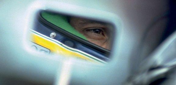 Ayrton Senna: The Last Night