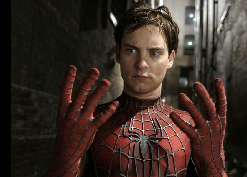 Tobey-Maguire-Spiderman