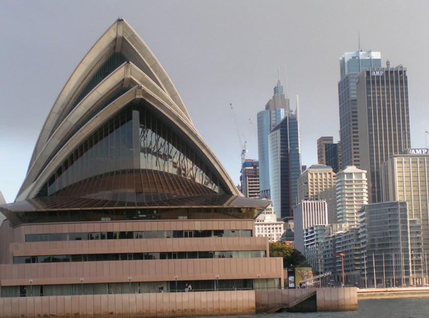 Sydney Opera House, CBD, Sydney