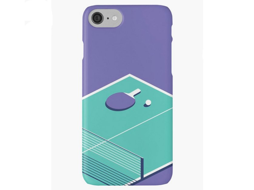 RedBubble-table-tennis-iphone-skin