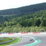 A lads' weekend to the Spa Grand Prix… and me