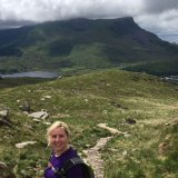 Travel: Hiking the Snowdon path less travelled
