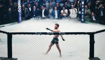 Conor McGregor tops the list for Forbes' highest earning athletes in the year 2021