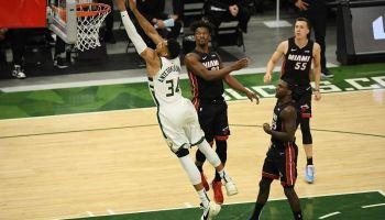 Milwaukee Bucks vs Miami Heat game 4 prediction