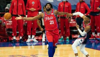 Philadelphia 76ers vs Washington Wizards Game 4 prediction
